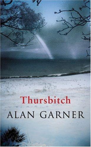 9781843430872: Thursbitch