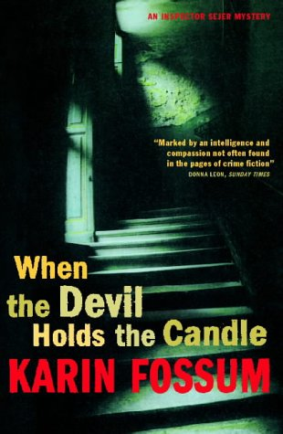 9781843430919: When The Devil Holds The Candle