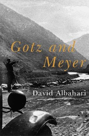 9781843430933: Gotz & Meyer