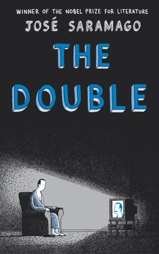 9781843431077: The Double [Taschenbuch] by Saramago, Jose; Costa, Margaret Jull