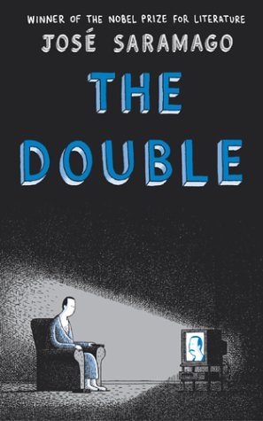 9781843431077: The Double, Book Club Edition