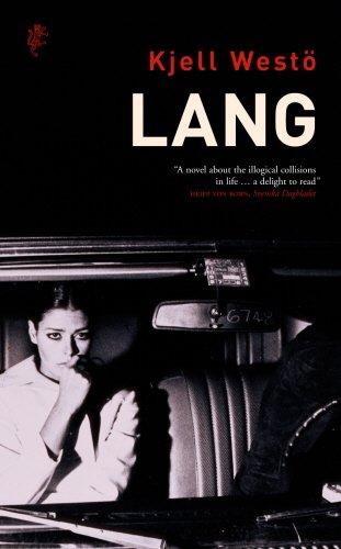 Lang: Westo, Kjell