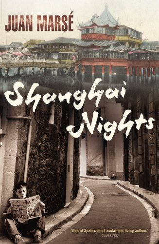 9781843431503: Shanghai Nights