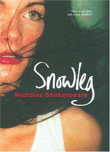 Snowleg: Shakespeare, Nicholas