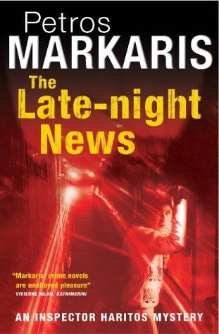 9781843431695: The Late-Night News