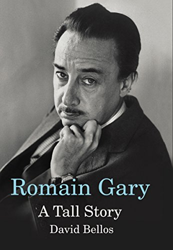 Romain Gary: Bellos, David