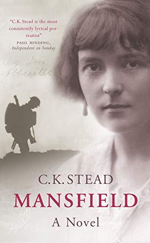 9781843431763: Mansfield: A Novel
