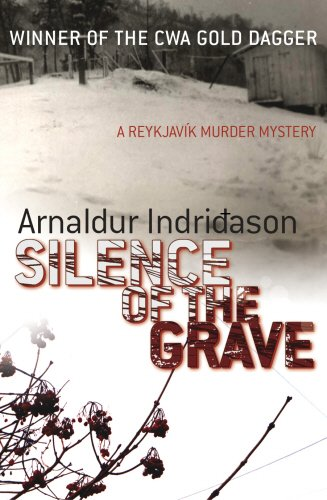 9781843431855: Silence of the Grave: A Reyjavik Murder Mystery