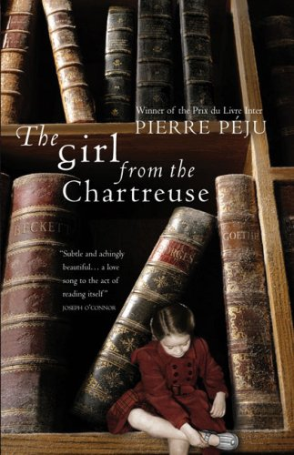 9781843431923: The Girl from the Chartreuse