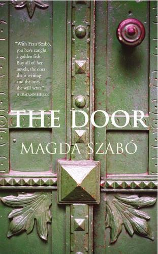 9781843431930: The Door