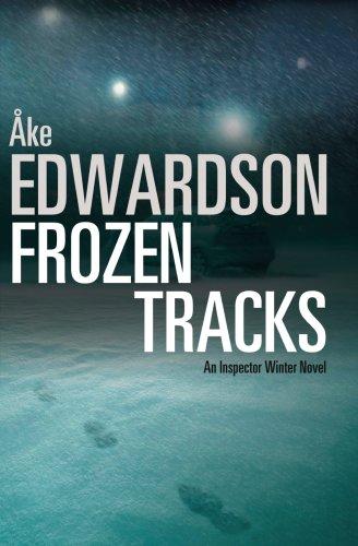 9781843432029: Frozen Tracks
