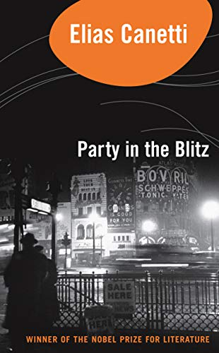Party in the Blitz: The English Years.