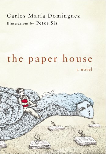 9781843432081: The Paper House: A Novel
