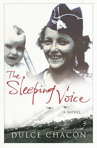 9781843432098: The Sleeping Voice