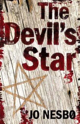 The Devil's Star *Signed 1st UK*: Nesbo, Jo