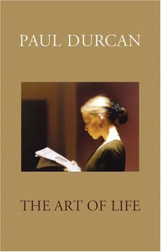 9781843432197: The Art of Life