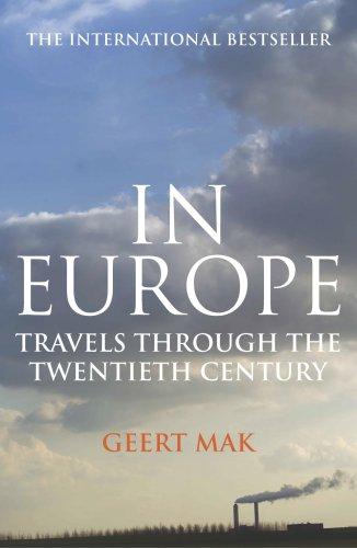 9781843432265: In Europe: travels through the twentieth century