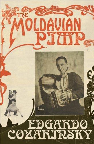 9781843432340: The Moldavian Pimp