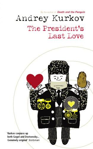 9781843432579: The President's Last Love