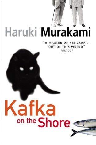 KAFKA ON THE SHORE - LIMITED EDITION: Murakami Haruki