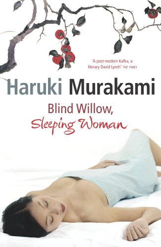 9781843432692: Blind willow, sleeping woman