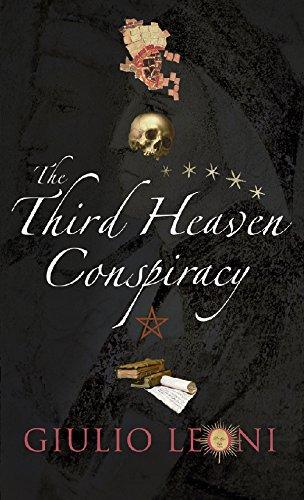 9781843432791: Third Heaven Conspiracy