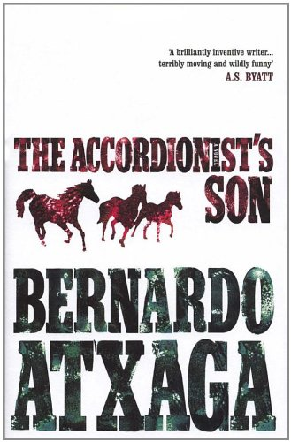 9781843432807: The Accordionist's Son