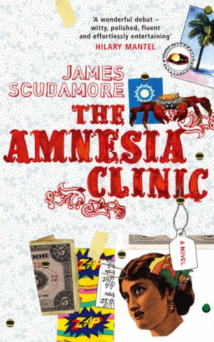 9781843433033: The Amnesia Clinic