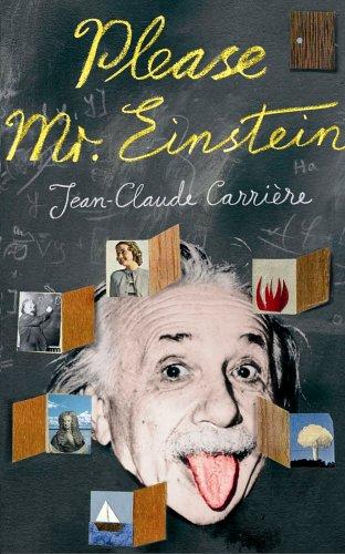 9781843433040: Please Mr. Einstein