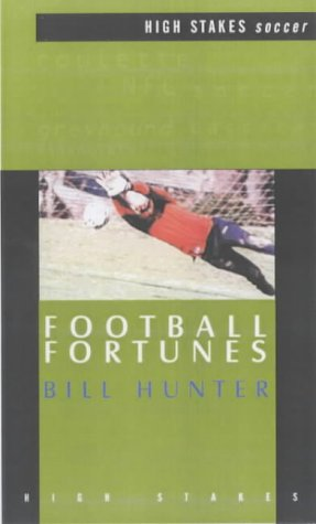 9781843440109: Football Fortunes