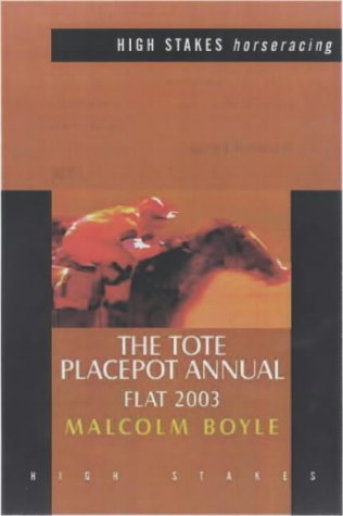 9781843440116: The Tote Placepot Annual