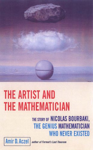 9781843440345: Artist and the Mathematician
