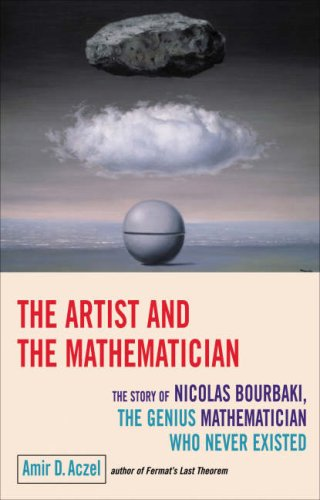9781843440390: Artist and the Mathematician