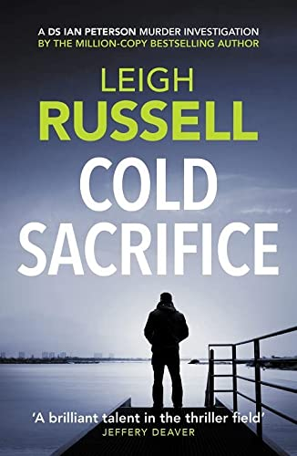 9781843441502: Cold Sacrifice (DS Ian Peterson Murder Investigations)