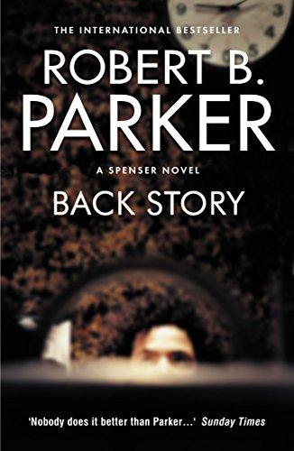 Back Story (Spenser Novel): Parker, Robert B.