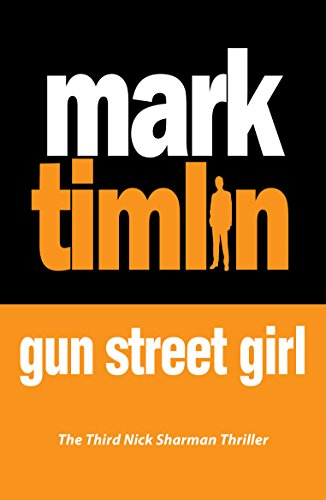 9781843441762: Gun Street Girl (Nick Sharman 3)