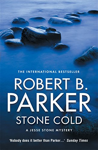 9781843442172: Stone Cold