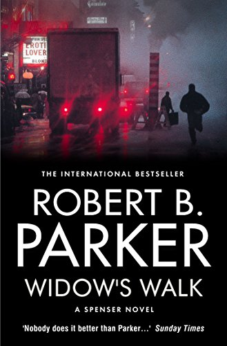 Widow's Walk: A Spender Novel: Parker, Robert B.
