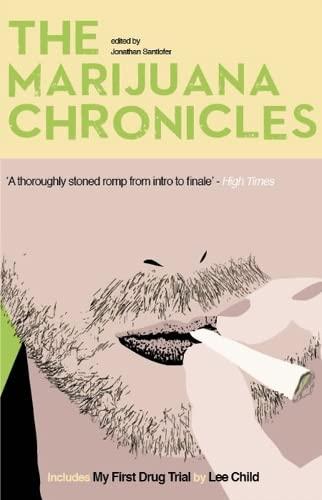9781843442592: The Marijuana Chronicles