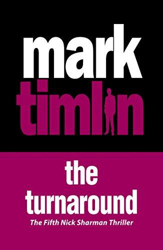 9781843442691: The Turnaround (Nick Sharman Thriller)