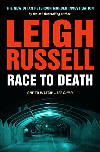 9781843442936: Race to Death (A DI Ian Peterson Mystery)