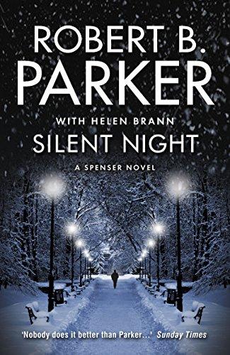 9781843443476: Silent Night: A Spenser Novel