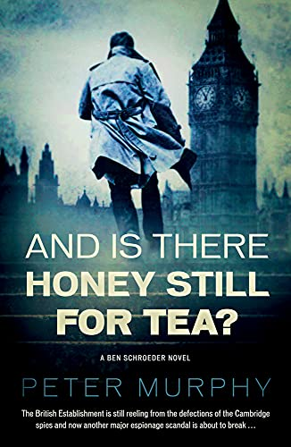 9781843444015: And Is There Honey Still For Tea? (Ben Schroeder): 3