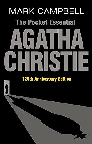 9781843444237: Agatha Christie