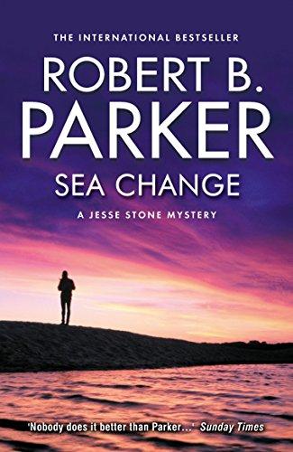 9781843444343: Sea Change (Jesse Stone)