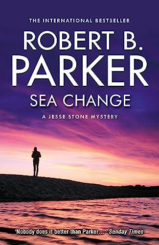 9781843444343: Sea Change