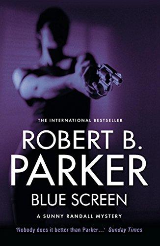 9781843444398: Blue Screen: A Sunny Randall Mystery