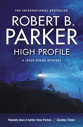 High Profile (Jesse Stone): Robert B Parker