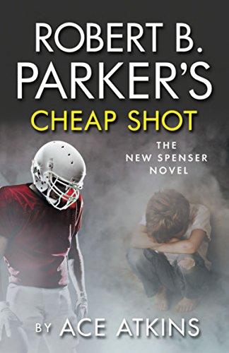 9781843444497: Robert B. Parker's Cheap Shot