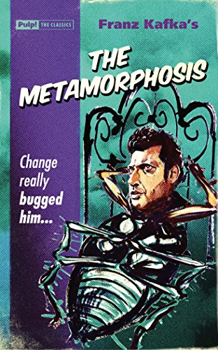 9781843444619: Metamorphosis (Pulp the Classics)